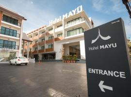 MAYU酒店