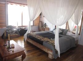旁多克维萨塔庞太瑟玛拉酒店