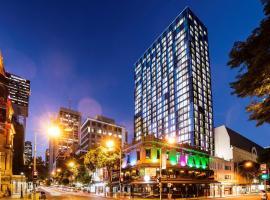 ibis Styles Brisbane Elizabeth Street,位于布里斯班的酒店