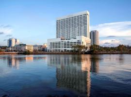普尔曼美里海滨酒店,位于米里的酒店