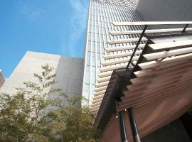 东急凯彼德大酒店,位于东京的酒店