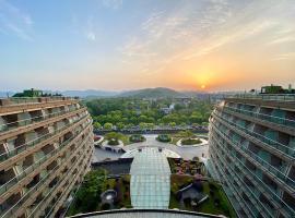 杭州温德姆至尊豪廷大酒店,位于杭州的酒店