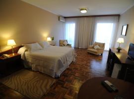 罗兹塞德罗斯酒店, Salto