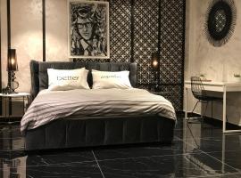 Villa sun dream,位于埃拉特的旅馆