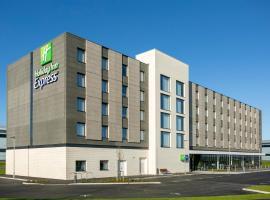 Holiday Inn Express - Bridgwater