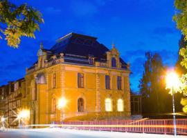 蓬维瑟拉别墅酒店, Eschwege