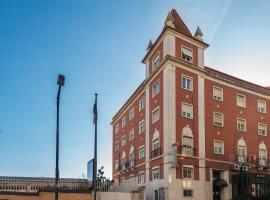维迪纳斯蒂亚酒店
