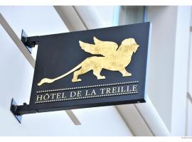 德拉特尔伊酒店