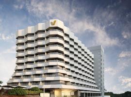 新加坡悦乐加东酒店