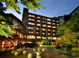 泷之汤日式旅馆