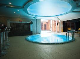 China-town hotel