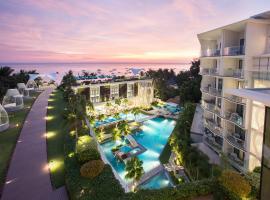 林德长滩岛酒店,位于长滩岛的酒店