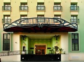 巴黎协和酒店