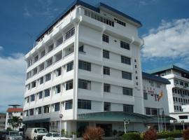 Miri Hotel,位于米里的酒店
