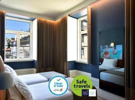My Story Hotel Figueira