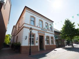 苏多罗奈尔霍夫酒店 - 法比奥餐厅