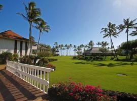 奇亚胡纳种植园城堡和海滩别墅公寓式酒店