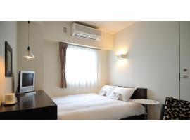7 Days Hotel Plus - Vacation STAY 84922,位于高知的酒店