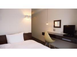 7 Days Hotel Plus - Vacation STAY 84926,位于高知的酒店