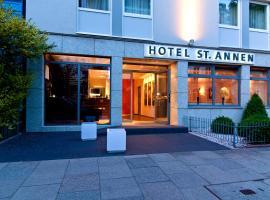 圣安纳酒店