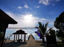 Paya Debloc Village