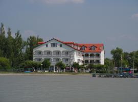 赫林德湖滨酒店, 滨湖波德斯多夫