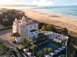 贝拉维斯塔酒店&Spa - 休闲&城堡