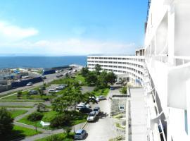 阿穆尔湾酒店