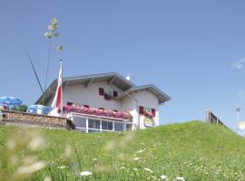 布鲁内拉-斯图布勒阿尔卑斯宾馆