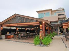 两季长滩岛度假酒店