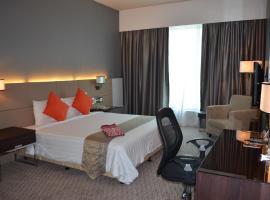 TH亚罗士塔尔酒店