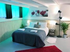 Amsterdam Home,位于阿姆斯特丹的旅馆