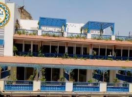 Almadiafa - المضيفه,位于开罗的酒店