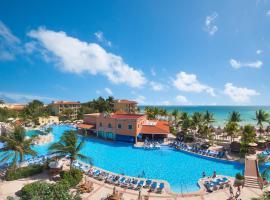 玛里娜艾尔西德Spa及海滩全包度假村,位于莫雷洛斯港的度假村