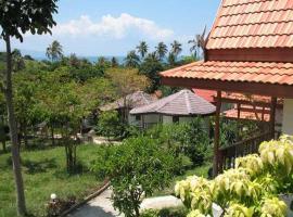 泰文迪花园度假酒店