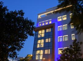 The Convo 212,位于雅典的公寓