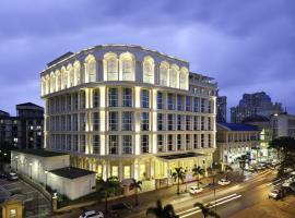梅鲁哈费恩酒店