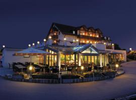 湖滨全景酒店