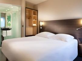 停泊港南特大洋洲酒店