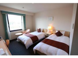 Hotel Verfort Hyuga - Vacation STAY 88279,位于日向的酒店