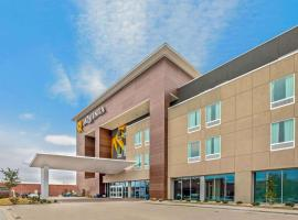 Holiday Inn Express & Suites - Dallas NW HWY - Love Field,位于达拉斯的酒店