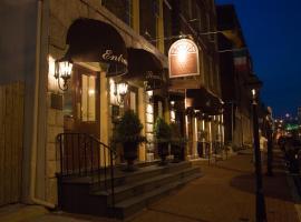 费城宾夕法尼亚美景酒店
