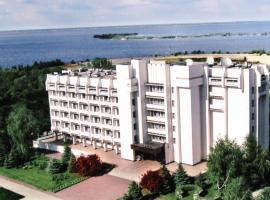 第聂伯酒店