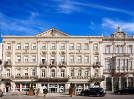 潘诺尼亚酒店