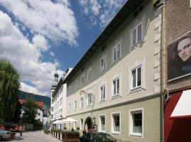 卡斯托夫艾因霍恩沙勒旅馆