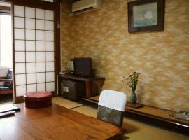 Kochi - Hotel - Vacation STAY 92252,位于高知的酒店