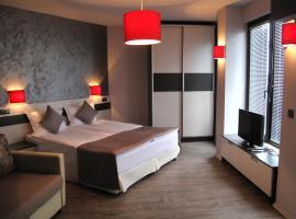 格兰维亚酒店