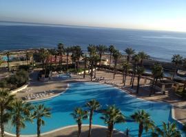马耳他希尔顿酒店