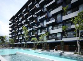 Seamira House Huahin,位于华欣的公寓
