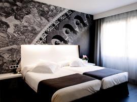 迪玛尔酒店